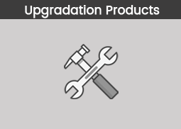 Upgradation-Products