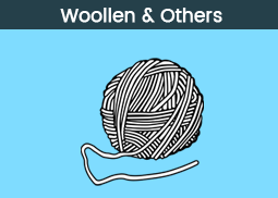 Woolen-Others