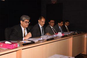 Board of Directors of ICC.